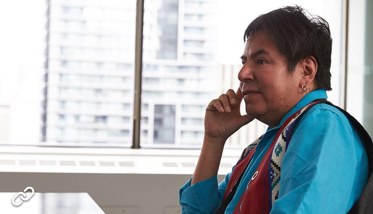 Article du National Post : De nouveaux outils pour favoriser l'autonomisation des Autochtones (en anglais)