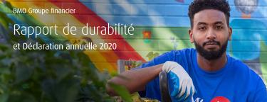 Rapport de durabilite et D