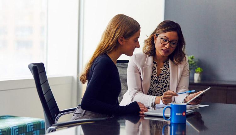 BMO accède a l'indice d'égalité des sexes de Bloomberg pour la sixième année