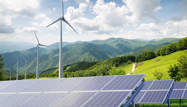 Un partenariat pour un monde carboneutre