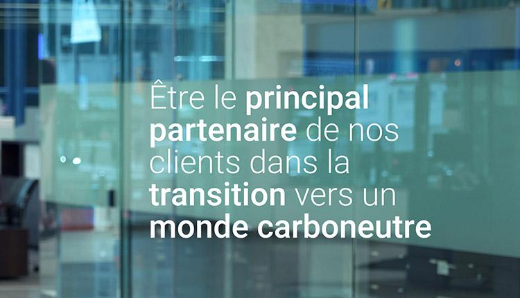 Savoir plus sur l'ambition carboneutralité de BMO aves ces nouvelles vidéos