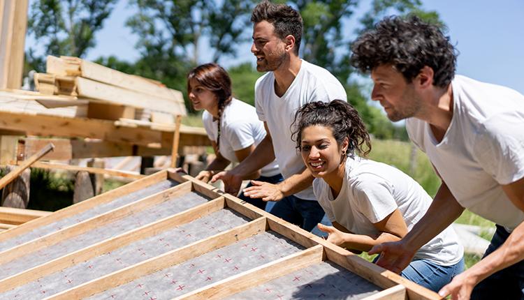 BMO annonce un engagement de financement de 12 milliards de dollars pour le logement abordable au Canada