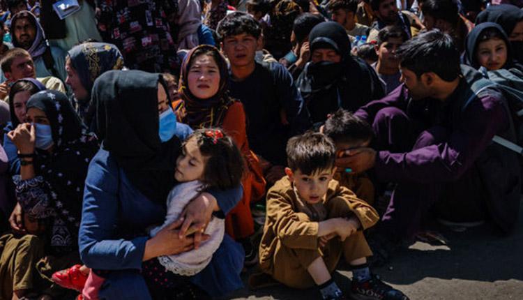 BMO fait un don de 500 000 $ à des organisations réagissant aux événements tragiques en Afghanistan
