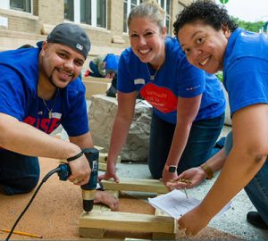 BMO Volunteer Day