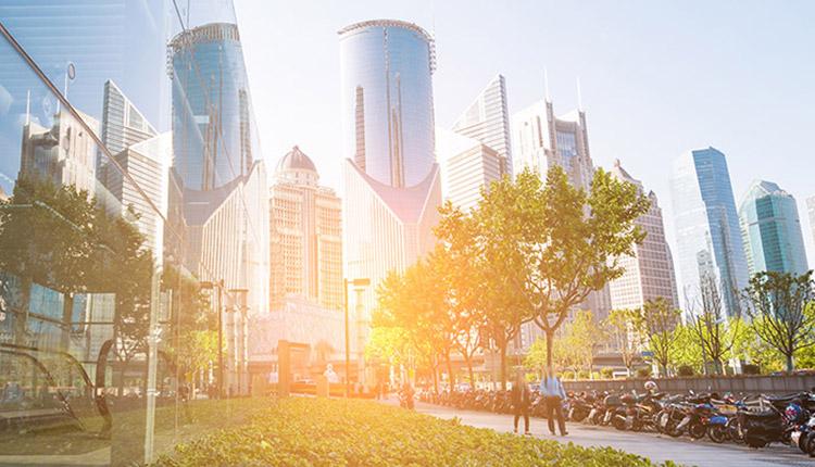 BMO a été nommé parmi les dix premiers de la liste des 50 meilleures entreprises citoyennes au Canada 2020 de Corporate Knights
