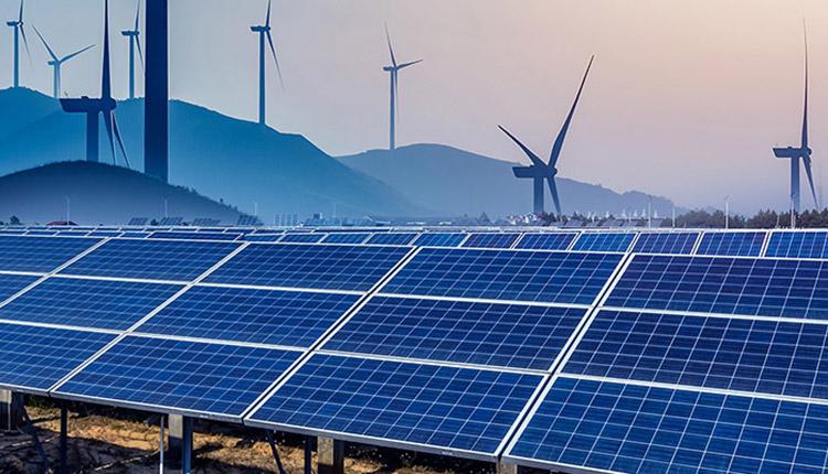 BMO annonce un objectif audacieux en matière d'énergie renouvelable