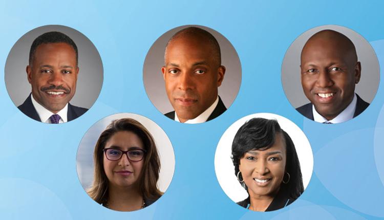 Cinq employées de BMO figurent sur la liste « Notable Minorities in Commercial Banking » de Crain's pour 2020